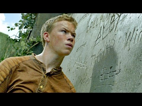 MAZE RUNNER - DIE AUSERWÄHLTEN IM LABYRINTH | Trailer & Making Of [HD]