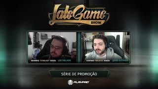 Late Game Show #116 - Séries de Promoção e Acesso