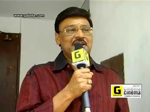 Oruvar Meethu Iruvar Sainthu Premiere Show