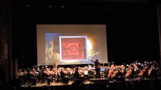 Pokémon: Symphonic Evolutions Orchestral Concert_Pokemon Gold, Silver & Crystal