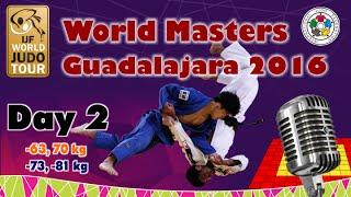 Мировой Мастерс, Гвадалахара : Атланты