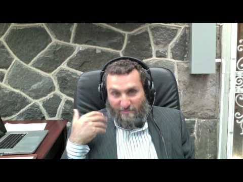 Rabbi Shmuley on the BP Oil Spill and President Obama's upcoming speech