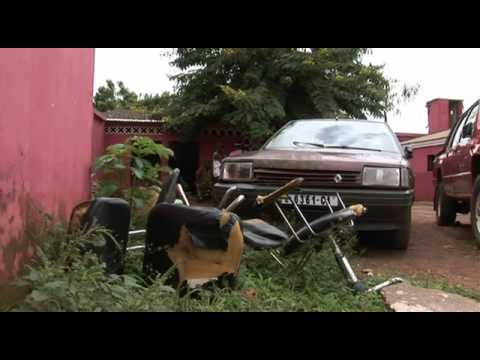 Unreported World: Guinea Bissau - Cocaine Country