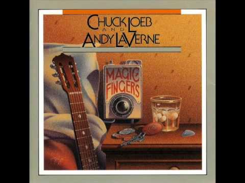 Chuck Loeb&Andy Laverne - Groovin'