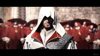 Assassin's Creed Ezio Auditore tribute _ Faded - Alan Walker