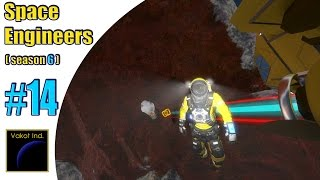 "Space Engineers (S6) #14 ""Новый план"""