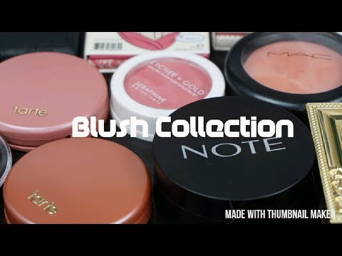 Blush Collection 2018!