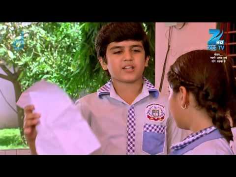 Darpan's Classmates Tease Her - Episode 24 - Bandhan Saari Umar Humein Sang Rehna Hai video
