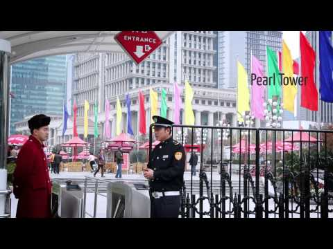 China 2014  - Beijing & Shanghai - Travel Video