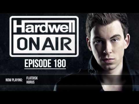 Hardwell On Air 180 video