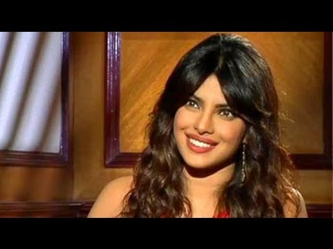 I don't like judgemental people: Priyanka