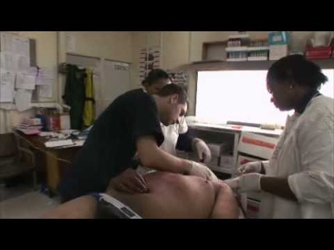 Saving Soweto - 24 Hours of Trauma - 9 Jan 09 - Part 2