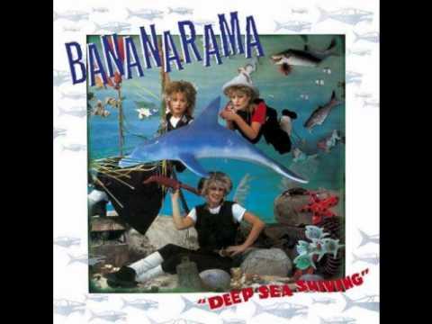 Bananarama - What A Shambles