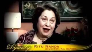 Raj and Nargis' eternal love (Dynasty of Kapoors Part 2)