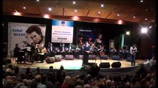 TURKISH BRASS ENSEMBLE Zuhal OLCAY