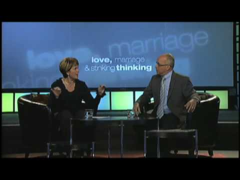 Love, Marriage, and Stinking Thinking - Men Behaving Badly
