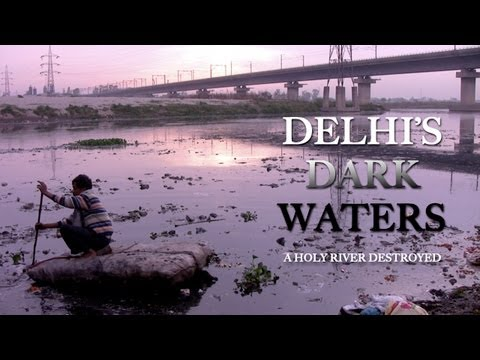 Delhi's Dark Waters