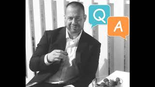 II. Nutrition Q&A with Borge Fagerli: meal frequency, nutrient partitioning, food palatability...