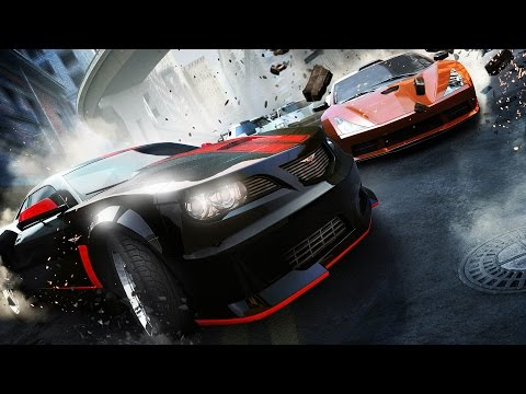 Top Racing Games like  Need for Speed