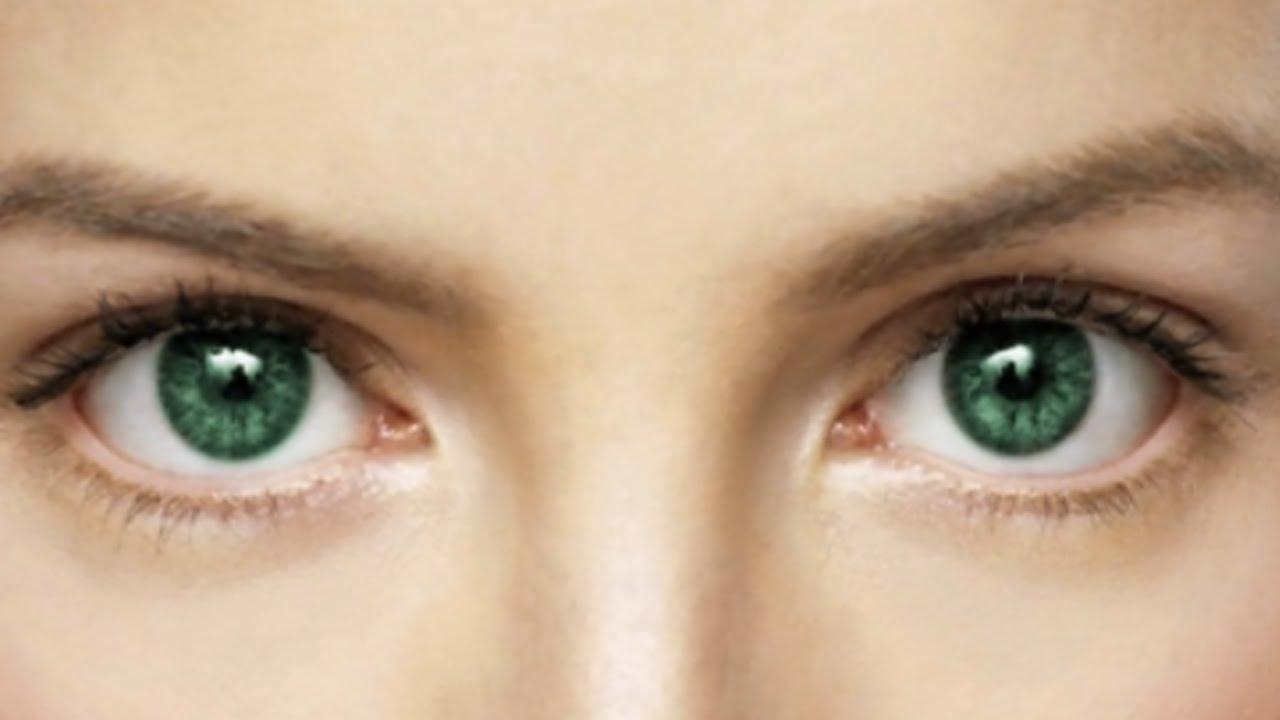 Dos Olhos Como Mudar a Cor Dos Olhos
