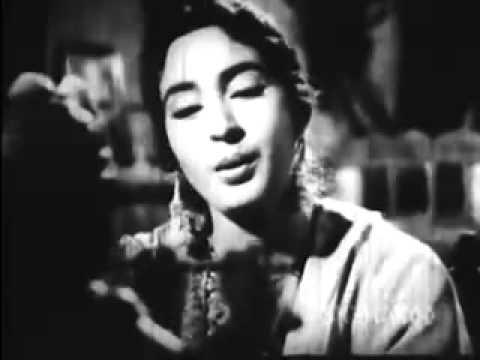 Dil Mein Sama Ke Milne Na Aaye - Kanhaiya - Lata Mangeshkar