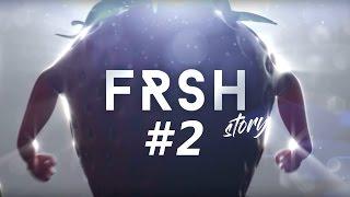 Musique OASIS FRESH #2 - L'aventure FRSH d'OASIS