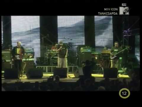 A LEGJOBB MÉREG - LADÁNYBENE 27 - TANKCSAPDA MTV ICON