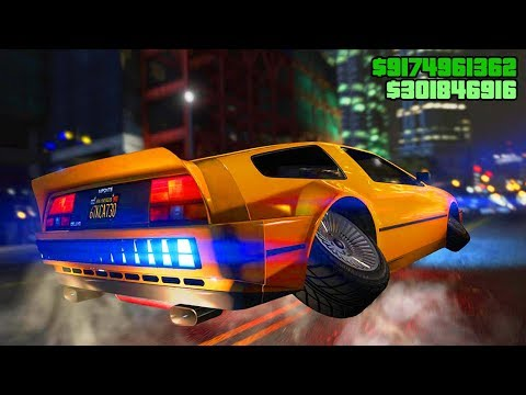 GTA 5 ONLINE DOOMSDAY HEIST DLC $50,000,000 SPENDING SPREE! BUYING ALL NEW CARS & MORE!