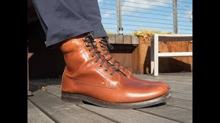 L. L. Bean Boot Review