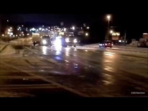Atlanta Winter Storm Madness! Pt. 2