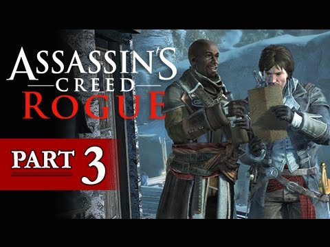 Assassin's Creed Rogue Walkthrough Part 3 - One Little Victory (Let's Play Gameplay Commentary)