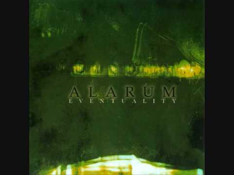 Alarum - Throughout The Moment