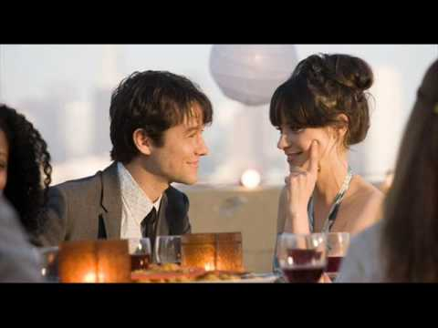 500 days of summer - Sweet disposition Music Videos