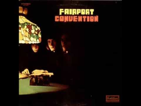 Fairport Convention - Fairport Convention 1967