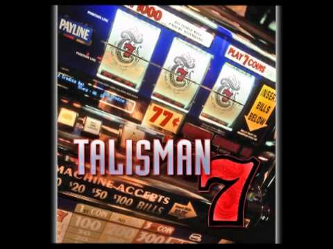 TALISMAN - FINAL CURTAIN (Rare Japanese Bonus Track)
