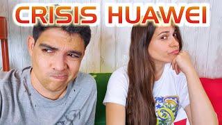 HUAWEI NOS ENVÍA UNA ADVERTENCIA!!!!!!!