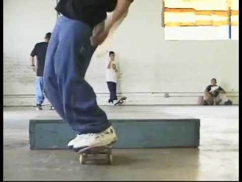 Manuals w/ Rodney Mullen and Daewon Song