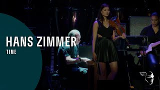 Hans Zimmer Time Live In Prague