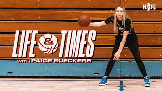 No. 1 Overall Recruit Paige Bueckers Is a Human Highlight Reel