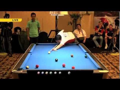 Lawrence (Jakarta) vs Paul (Bangkok)
