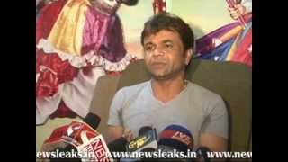 Ata Pata Lapata - INTERVIEW OF RAJPAL YADAV FOR MOVIE ATA PATA LAPATA