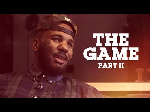 "The Game Says ""New York Hip Hop Is A Little Too Safe"""
