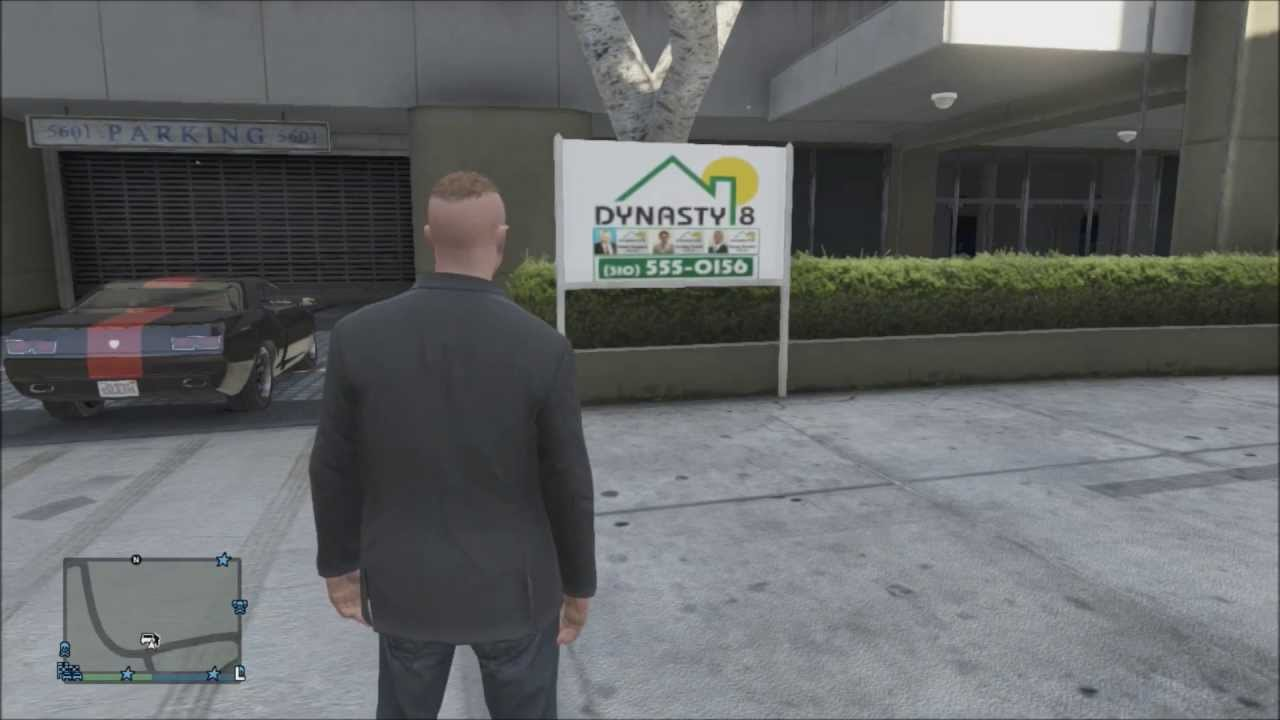 how to buy apartments in gta online