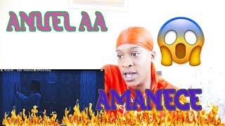 Anuel Aa Haze Amanece Official Audio Reaction Audio Kingtv Vlogs