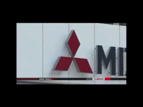 Mitsubishi Motors recalls 195,000 of its cars