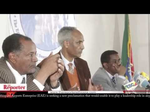 Latest REPORTER TV News from Ethiopia the English News of 06/26/2016