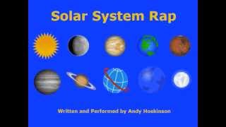 solar system rap song - photo #2