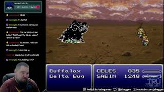 FINAL FANTASY VI - #49: Karaoke Night - Let's Play [You Shall Be As Games]