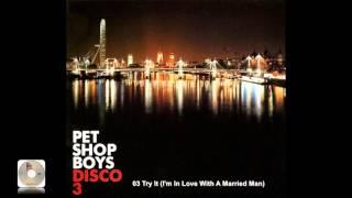 download lagu Pet Shop Boys - Try It I'm In Love gratis