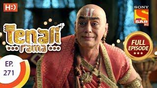 Tenali Rama - Ep 271 - Full Episode - 20th July, 2018